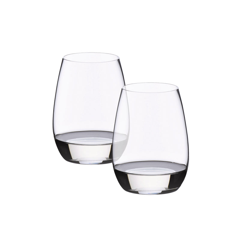 Riedel O Spirits/Fortified Wines Glasses - Set of 2
