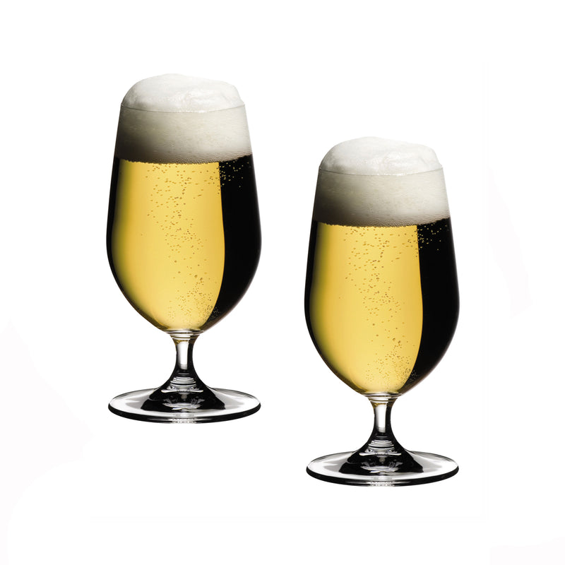 Riedel Ouverture Beer Glasses - Set of 2