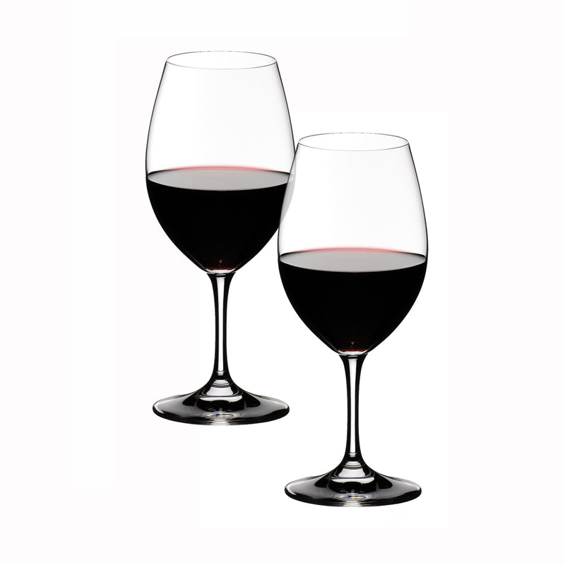 Riedel Ouverture Red Wine Glasses - Set of 2