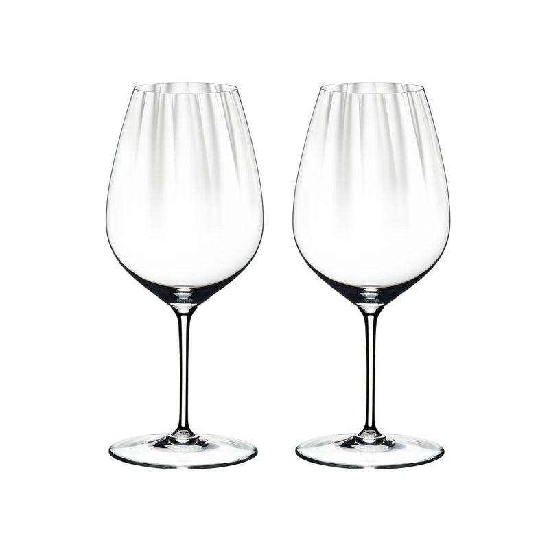 Riedel Performance Cabernet Glasses - Set of 2