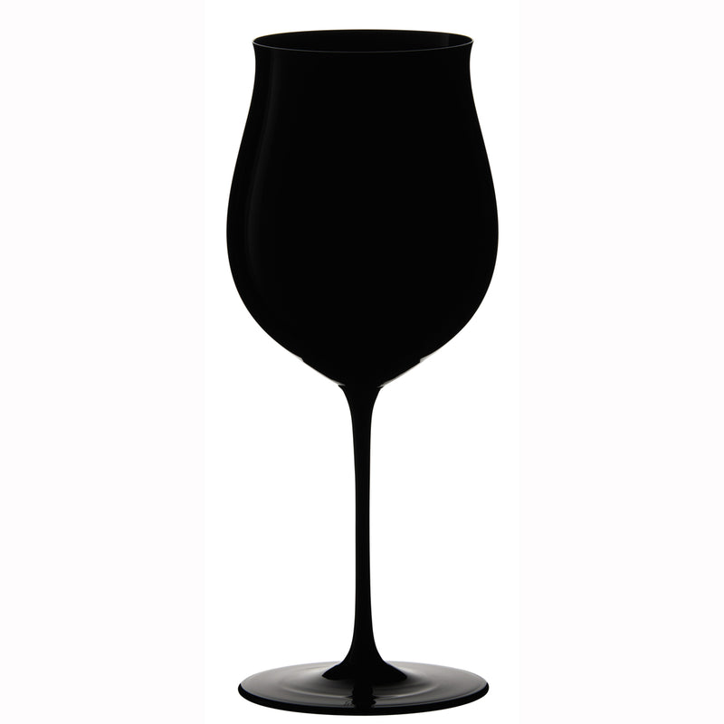 Riedel Sommeliers Black Series - Black Burgundy Grand Cru Glass