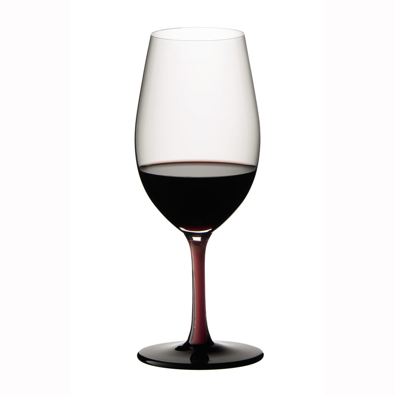 Riedel Sommeliers Black Series - Red Vintage Port Glass