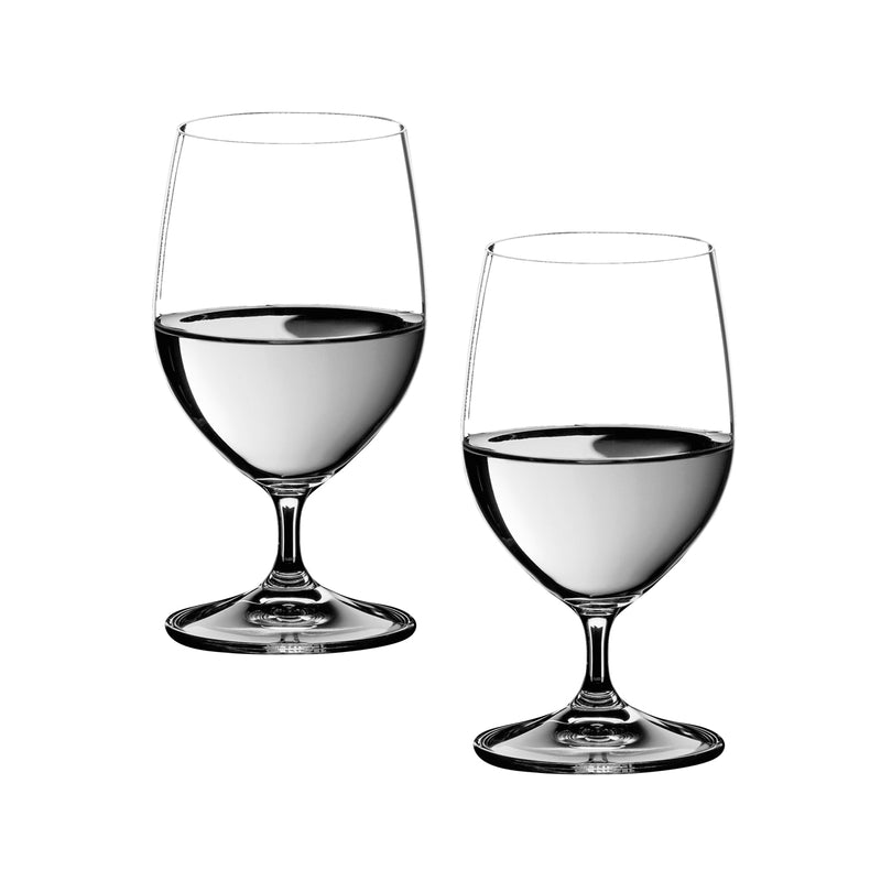 Riedel Vinum Water Glasses - Set of 2