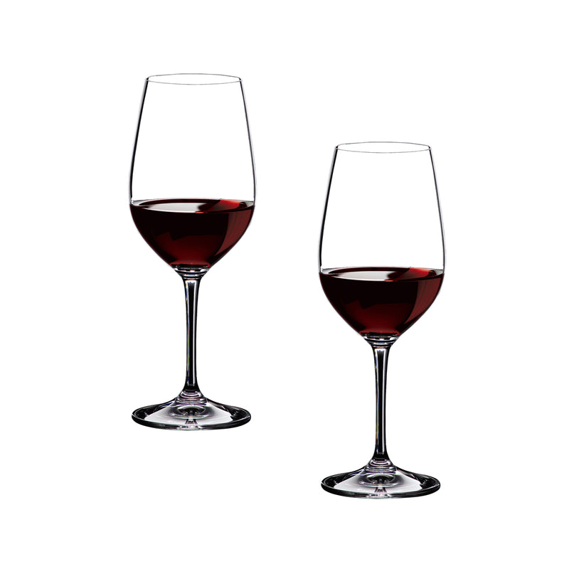 Riedel Vinum Zinfandel/Riseling Grand Cru Glasses - Set of 2
