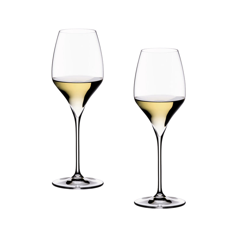 Riedel Vitis Riesling Glasses - Set of 2
