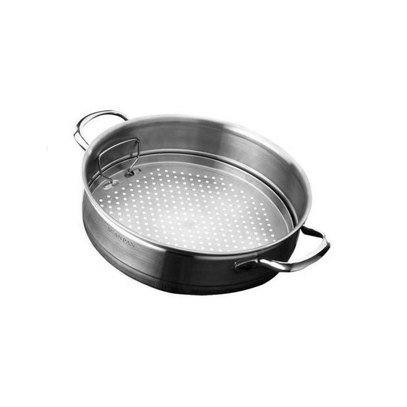 "Scanpan Accessories - 10 1/4"" Stack N Steam"