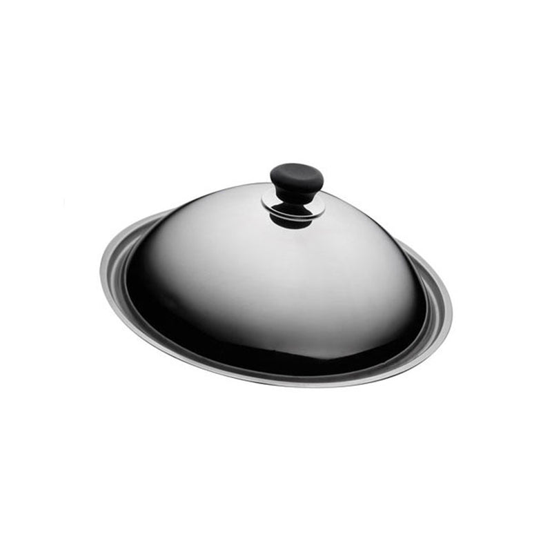 "Scanpan Accessories - 11"" Wok Lid"