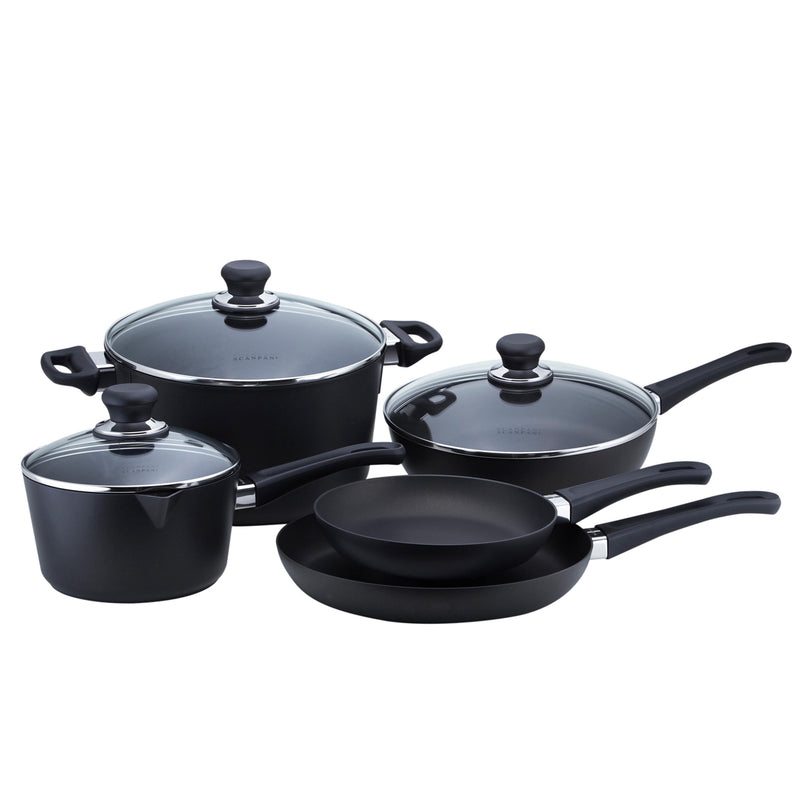 Scanpan Classic - 8 Pc. Cookware Set