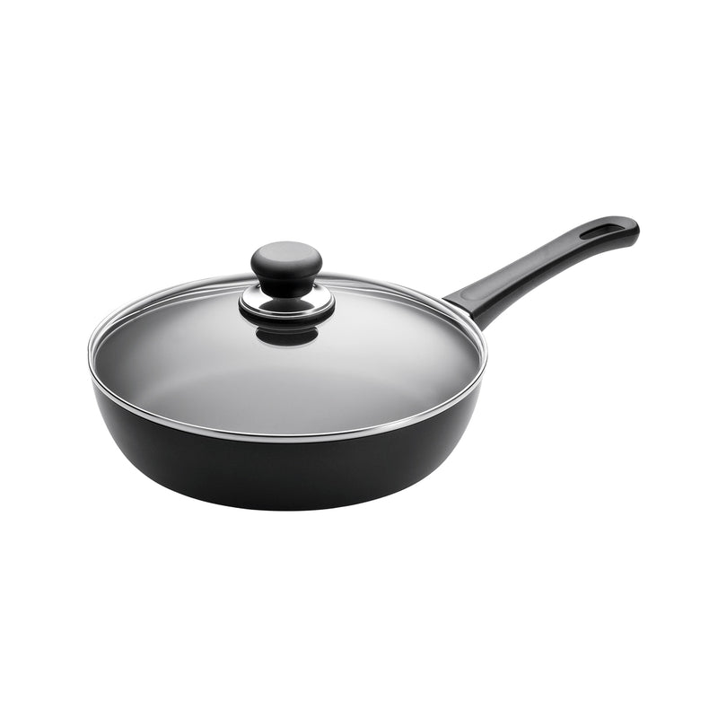 "Scanpan Classic - 9 1/2"" Covered Saute Pan"
