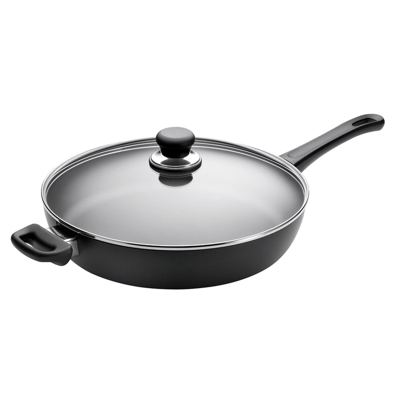 "Scanpan Classic - 12 1/2"" Covered Saute Pan"