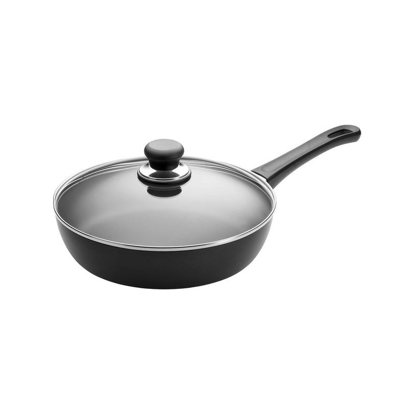 Scanpan Classic Induction - 3.25 Qt Sauté Pan w/Lid