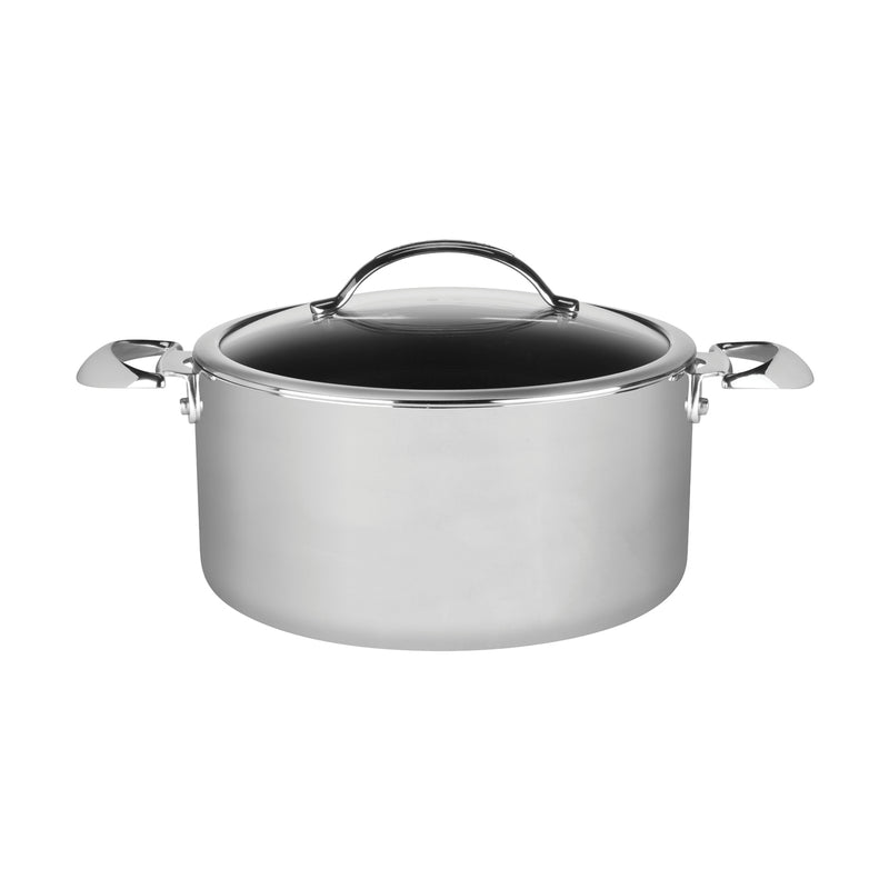 Scanpan CTP - 7 1/2 Qt. Covered Dutch Oven