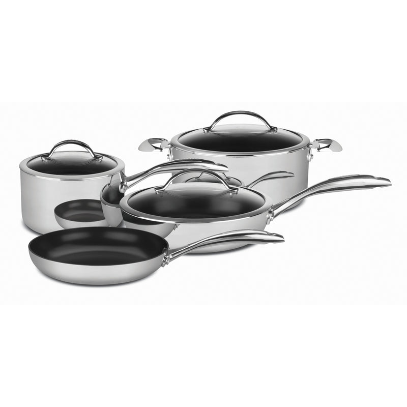 Scanpan CTP - 7-Piece Cookware Set