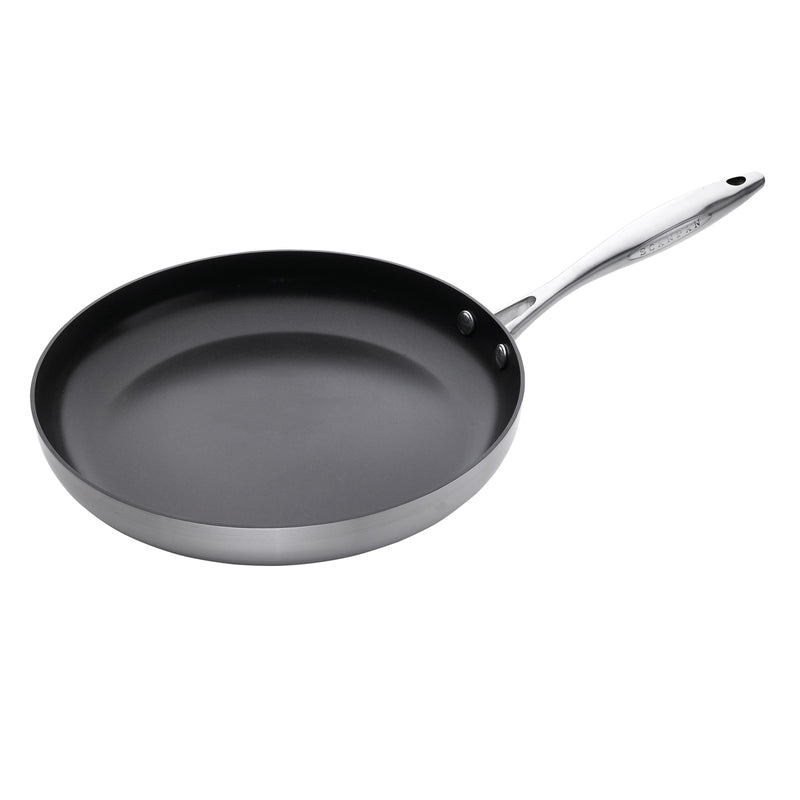 "Scanpan CTX - 12 3/4"" Fry Pan"