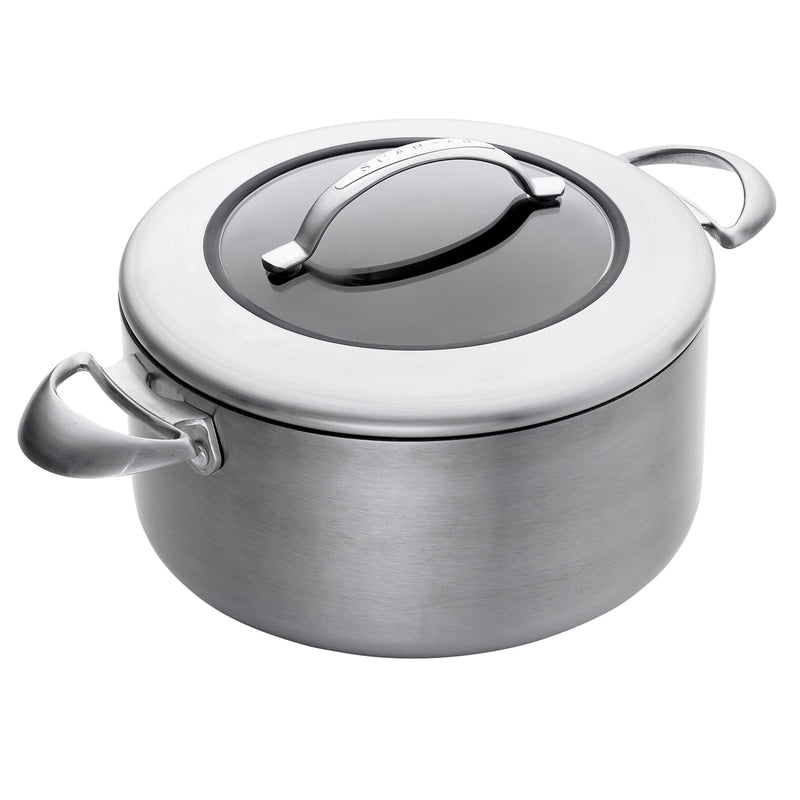 Scanpan CTX - 7 1/2 Qt Covered Dutch Oven