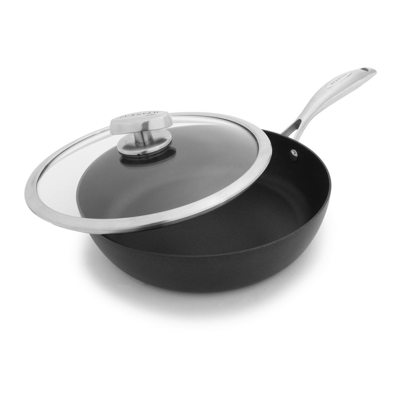 Scanpan Pro IQ - 2 3/4 Qt. Covered Saute Pan