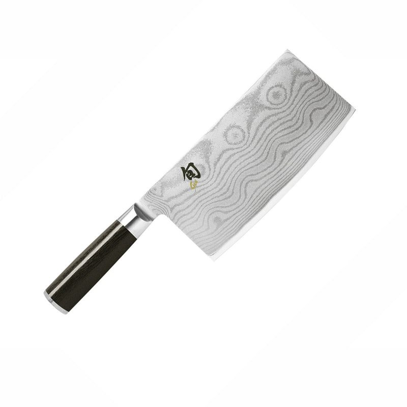 "Shun Classic 7"" Vegetable Cleaver"