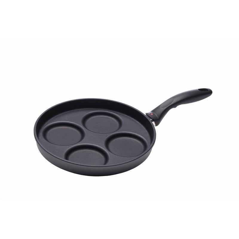 "Swiss Diamond - 10.25"" Induction Plett Pan (Egg Pan)"