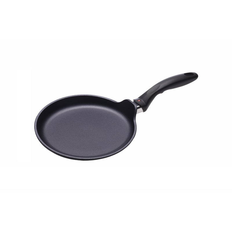 "Swiss Diamond - 9.5"" Induction Crepe Pan"
