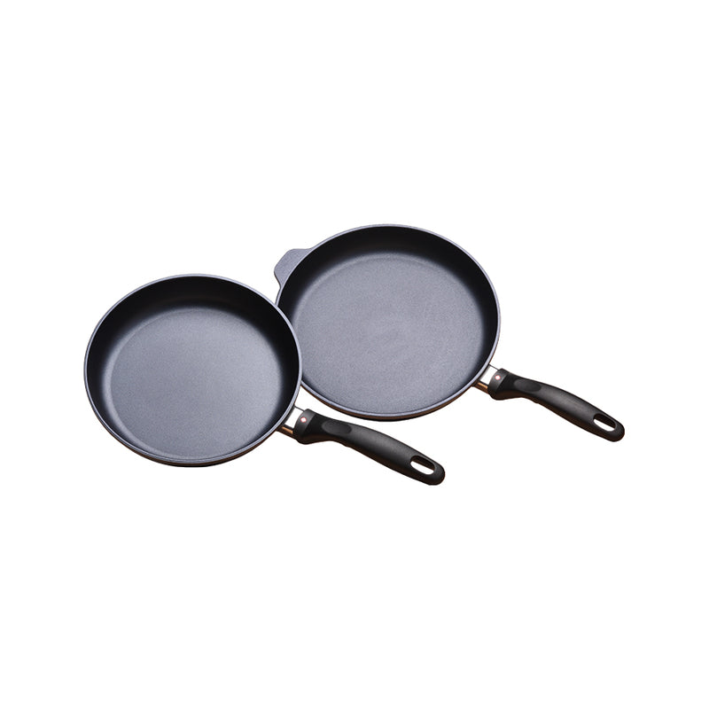 Swiss Diamond - 2 Pc Fry Pan Set
