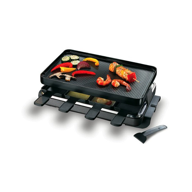 Swissmar - 8 Person Classic Raclette Party Grill