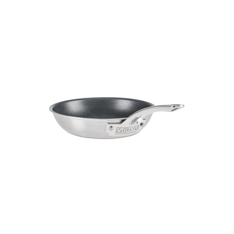 "Viking 5-Ply Professional - 8"" Eterna Non-Stick Fry Pan - Satin Finish"