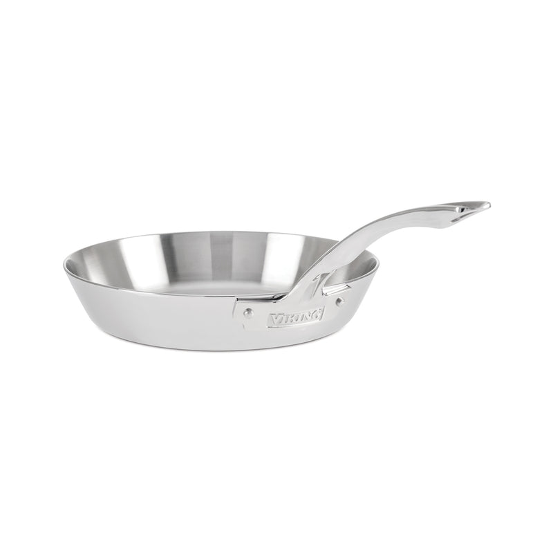 "Viking Contemporary 3-Ply - 10"" Fry Pan - Mirror Finish"