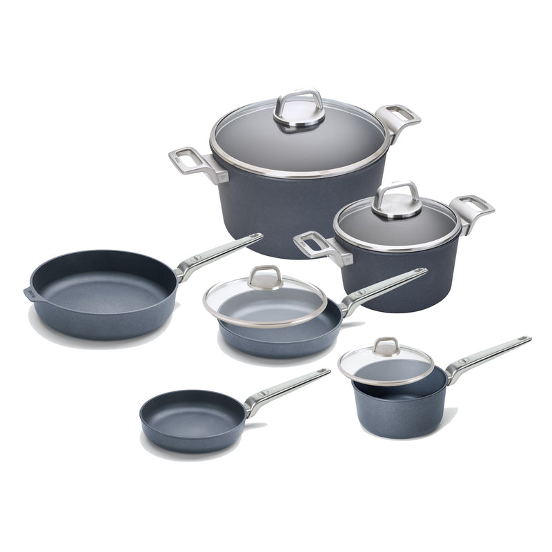 Woll Diamond Lite Pro Induction 10 Piece Set