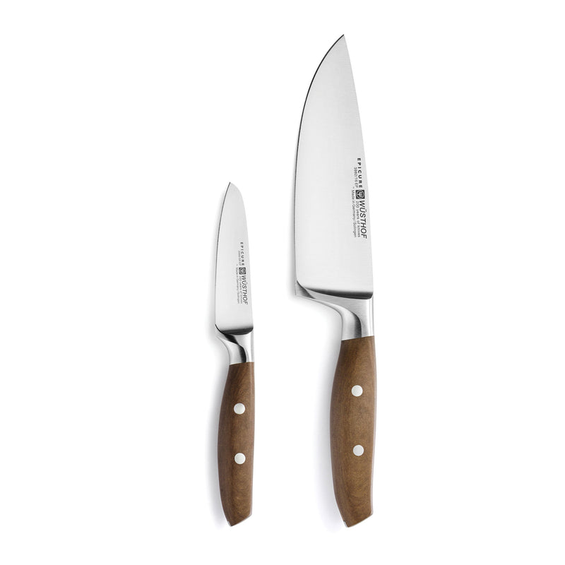 Wusthof Epicure - 2 Pc. Prep Set