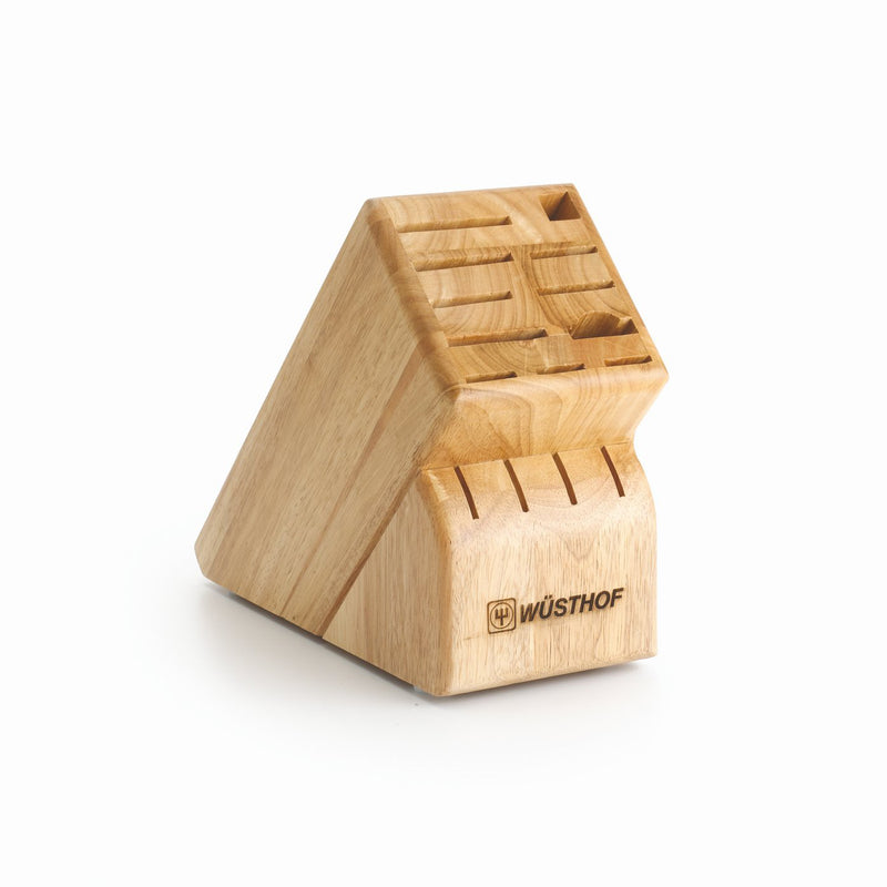 Wusthof 15-Slot Knife Block