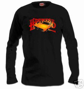 Long Sleeve Dukes of Hazzard