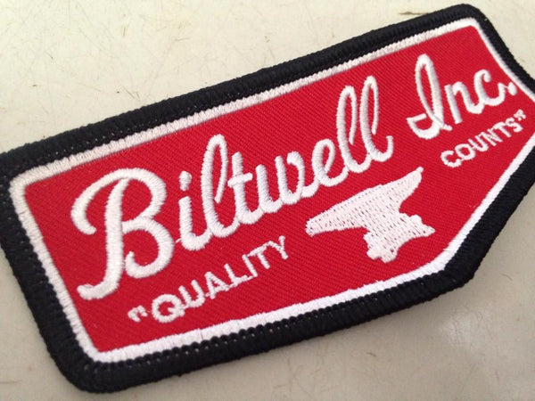 Patch Biltwell