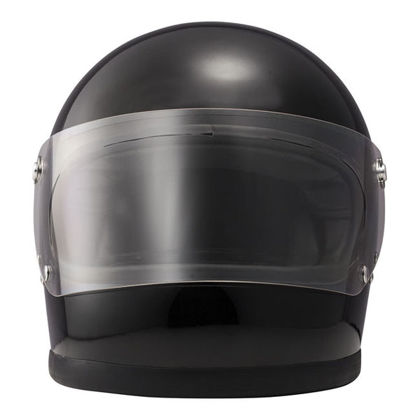 Capacete DMD Rocket Gloss Black