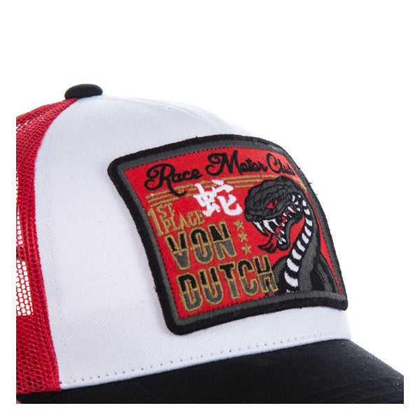 Boné  trucker Von Dutch