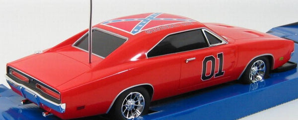 Dodge Charger dos 3 Dukes