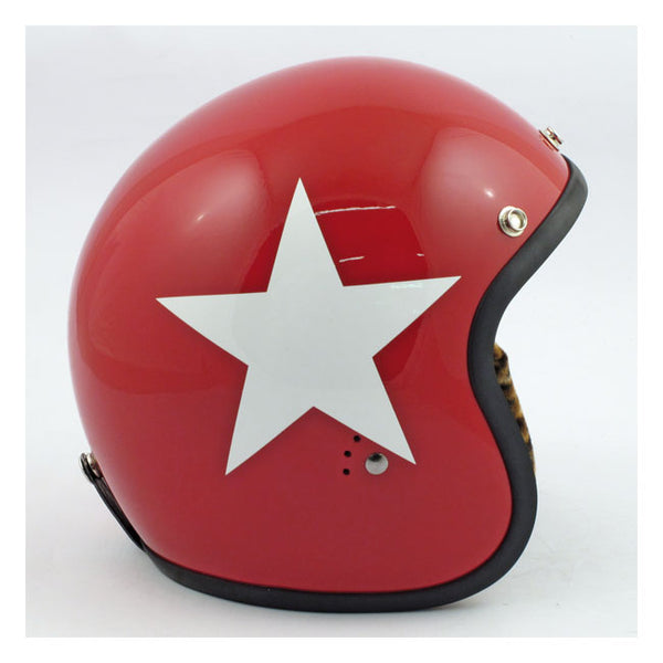Bandit Red Star Leopard