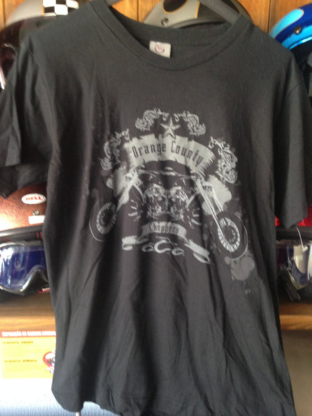 T-shirt Orange County Choppers