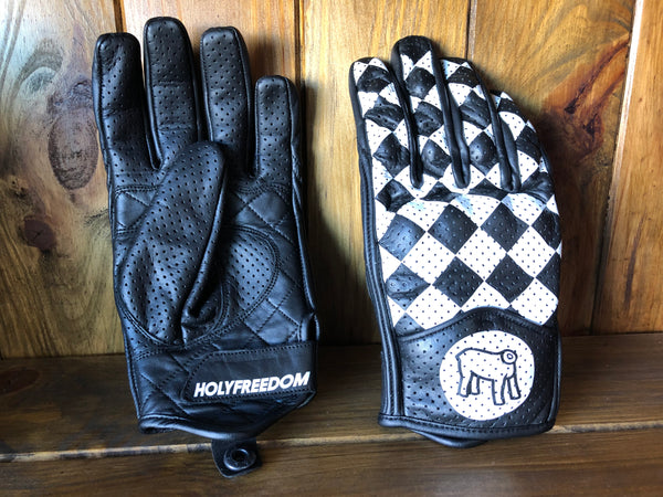Luvas Holy Freedom Bullit Gloves