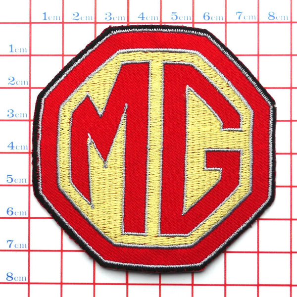 Patch MG