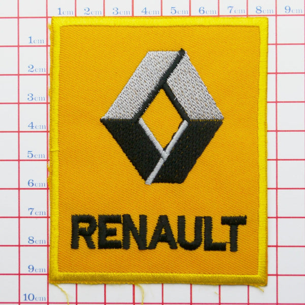 Patch Renault