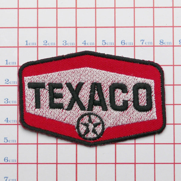 Patch Texaco