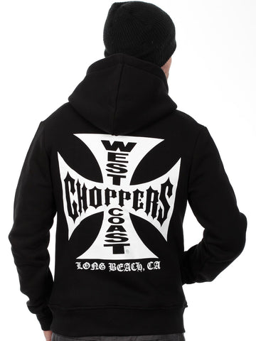 Hoodie Sweat Gorro West Coast Choppers
