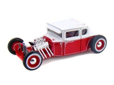 Miniatura 1:24 Ford Hot Rod