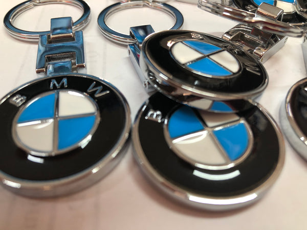Porta-chaves BMW