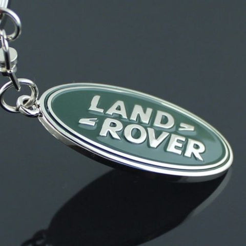 Porta-chaves Land Rover