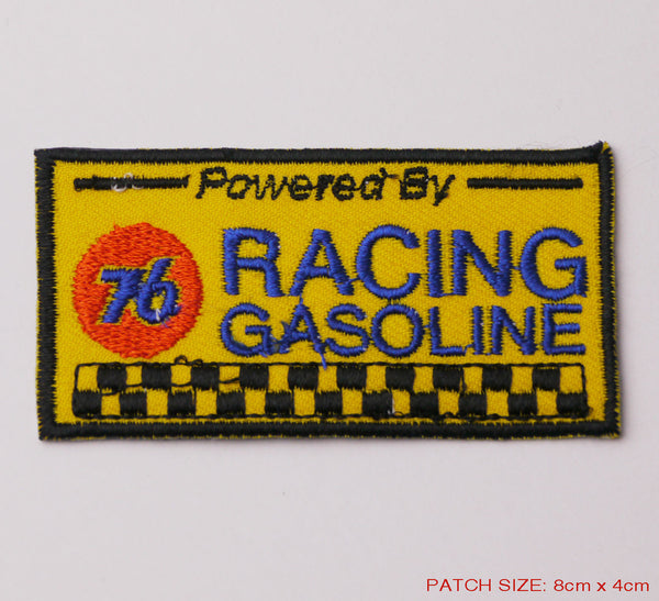 Patch racong Gasoline