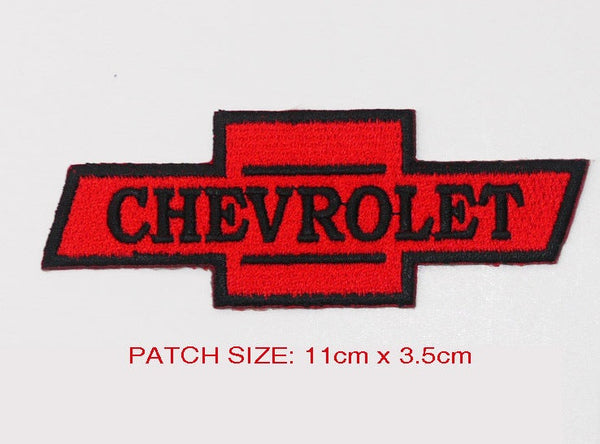 Patch Chevrolet