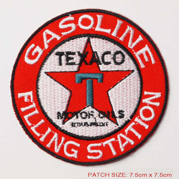 Patch Texaco Station
