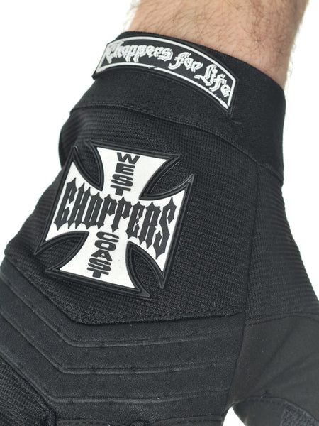 Luvas West Coast Choppers