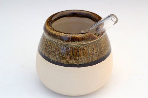 Glass & Clay Yerba Mate Set - TCW1